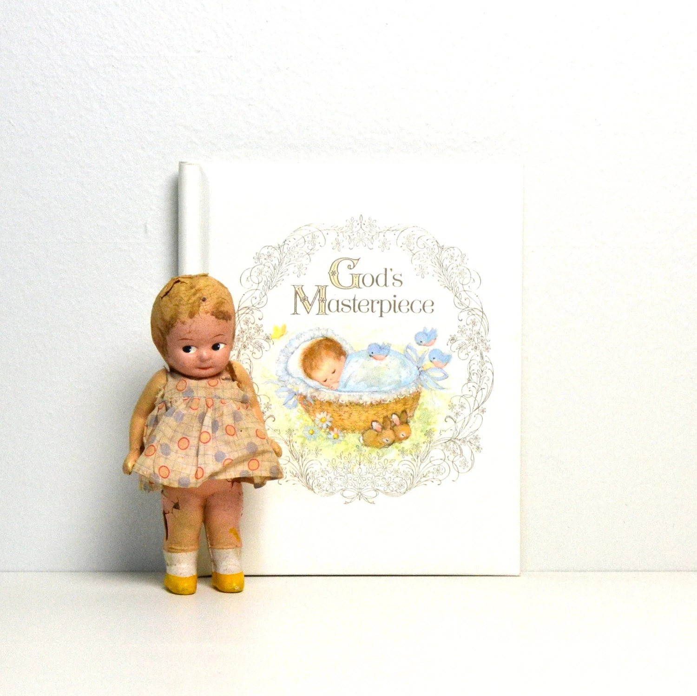 Hallmark Baby Record Book