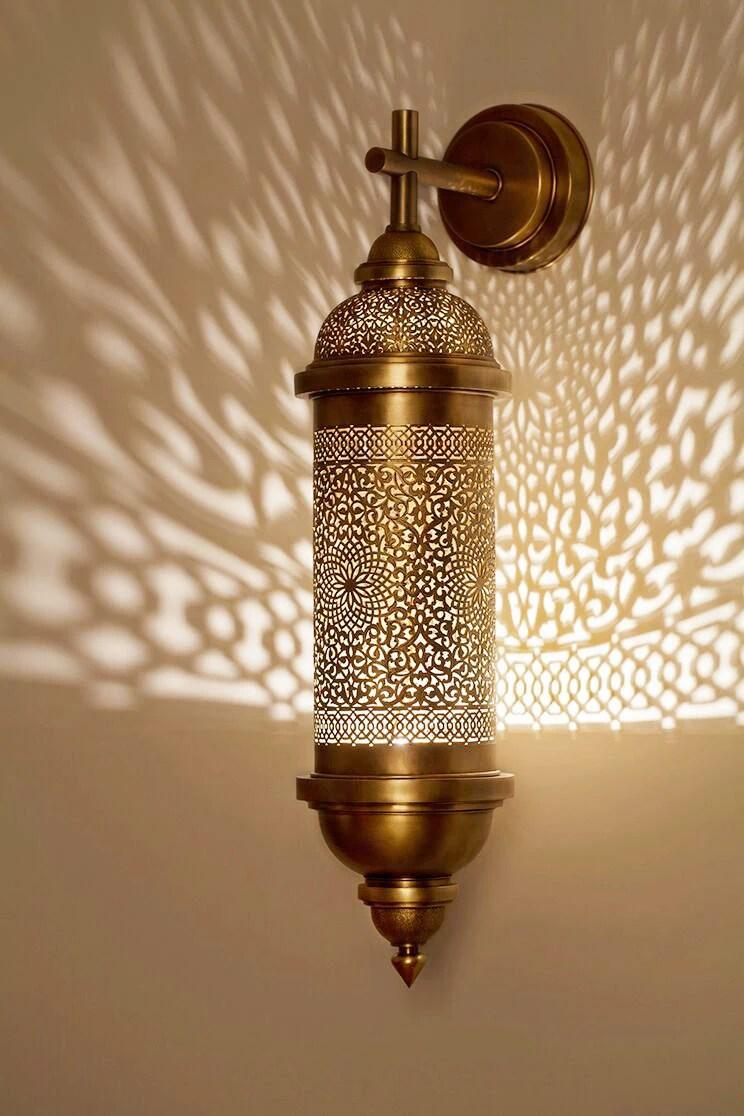 Moroccan Light Fixtures