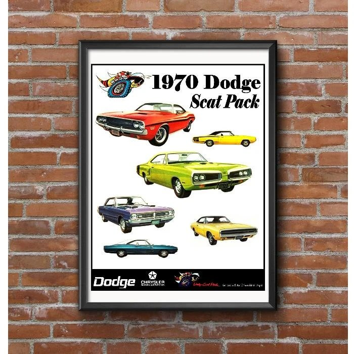 Happy Birthday Dodge Dart