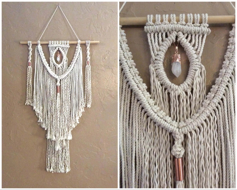Home Decor Hanging Beads