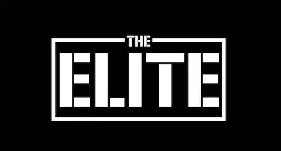 Bullet Club Elite 1920x1080