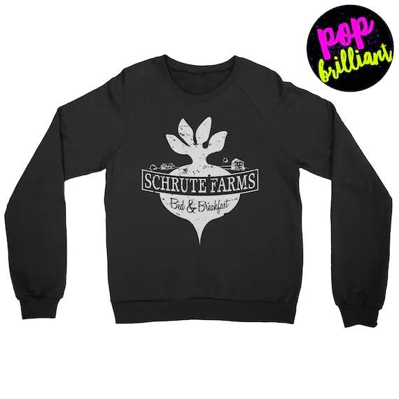 Schrute Farms Sweatshirt