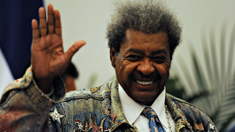 Whatever Happened To Don King