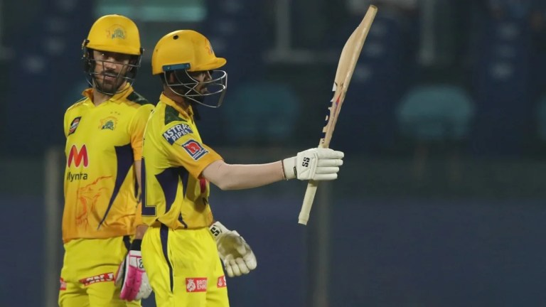 Watch Stats: Dhoni and Bravo – champions, particular one-twos from Gaikwad-du Plessis and Harshal-Avesh – Espncricinfo IPL 2021