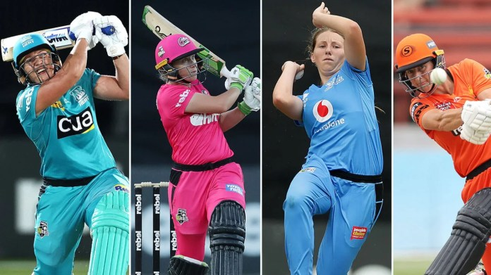 Watch WBBL previews: the squads, signings and gamers to observe – ESPN Cricket News