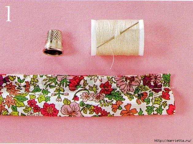 Margele textile o fac singur. Master Class (4) (360x480, 196kb)