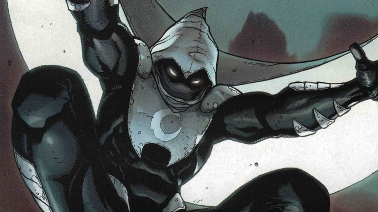 Moon Knight series is a go at Disney+
