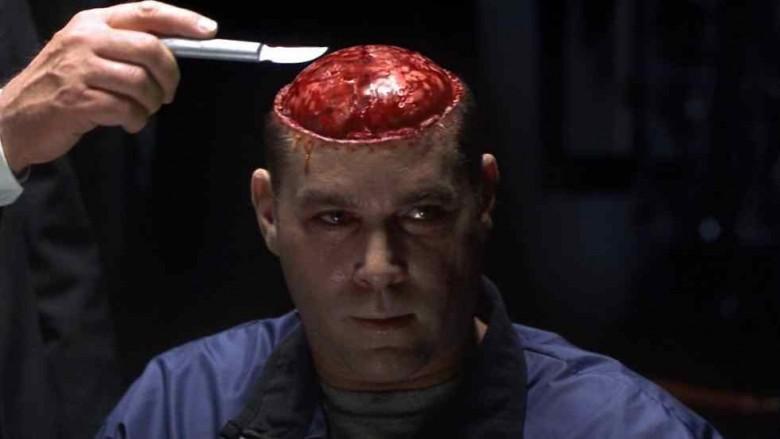 Hannibal Lecter Victims