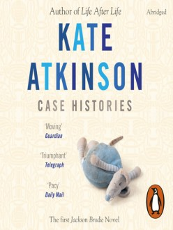 Case Histories   Listening Books   OverDrive Title details for Case Histories by Kate Atkinson   Available