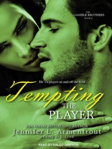 Gamble Brothers Series       OverDrive  Rakuten OverDrive   eBooks     Tempting the Player  Gamble Brothers  Series   Book 2