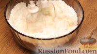 """Photo Cuisson Recette: Brips """"Sinnabon"""" avec Cinnamon et crème crème - Étape n ° 6"""