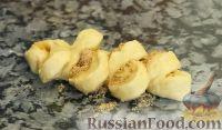 Фото приготовления рецепта: Способы формирования булочек - шаг №35