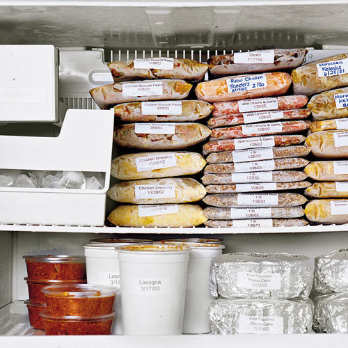 Easy Freezer Meals Southern Living