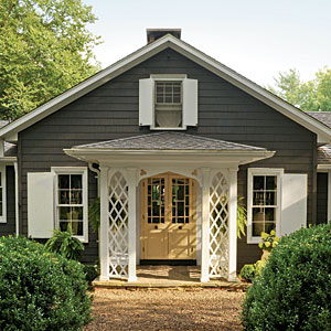 Pick The Right Exterior Paint Colors Southern Living