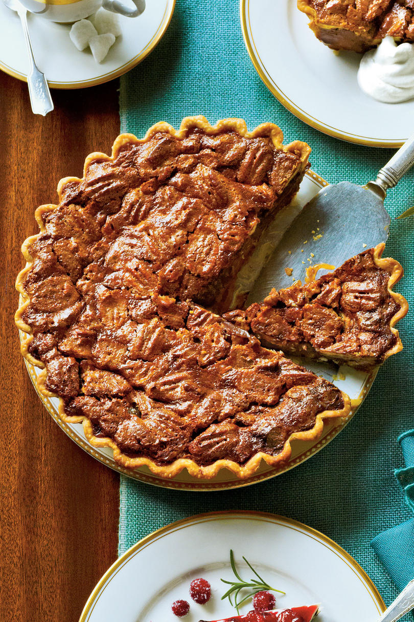 Classic Pecan Pie Recipes - Southern Living