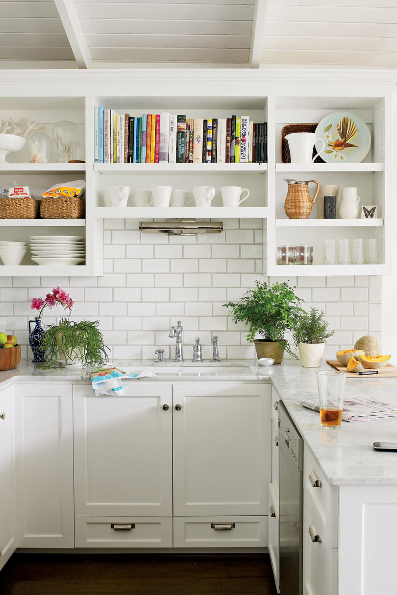 Best Kitchen Gallery: Creative Kitchen Cabi Ideas Southern Living of Kitchen Cabinet Ideas on cal-ite.com