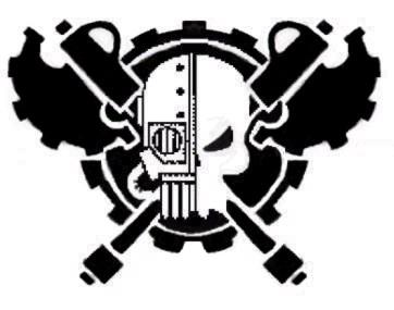 Image - Collegia Titanicus Symbol.png - Warhammer 40K Wiki ...