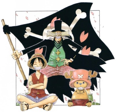 ANIME One Piece Sub Indo mini HD (Arc.Drum Island 78-92)