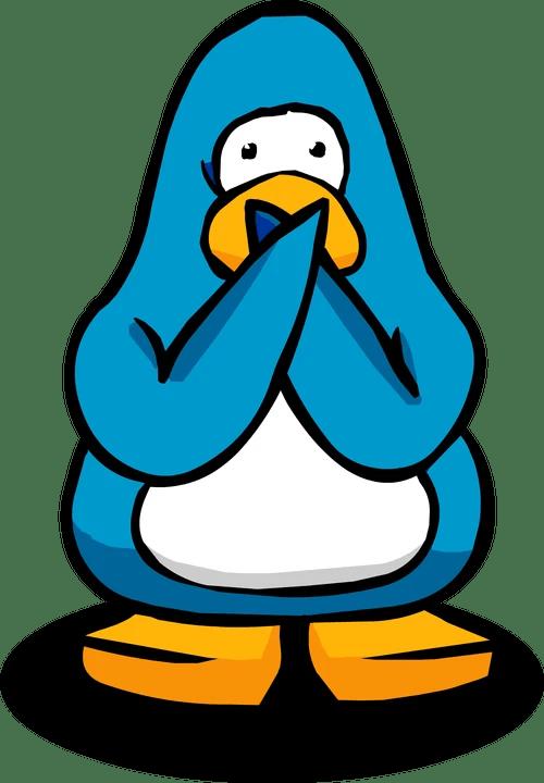 Game Penguin Puffles Club
