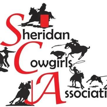 Sponsors Sheridan Cowgirls Association
