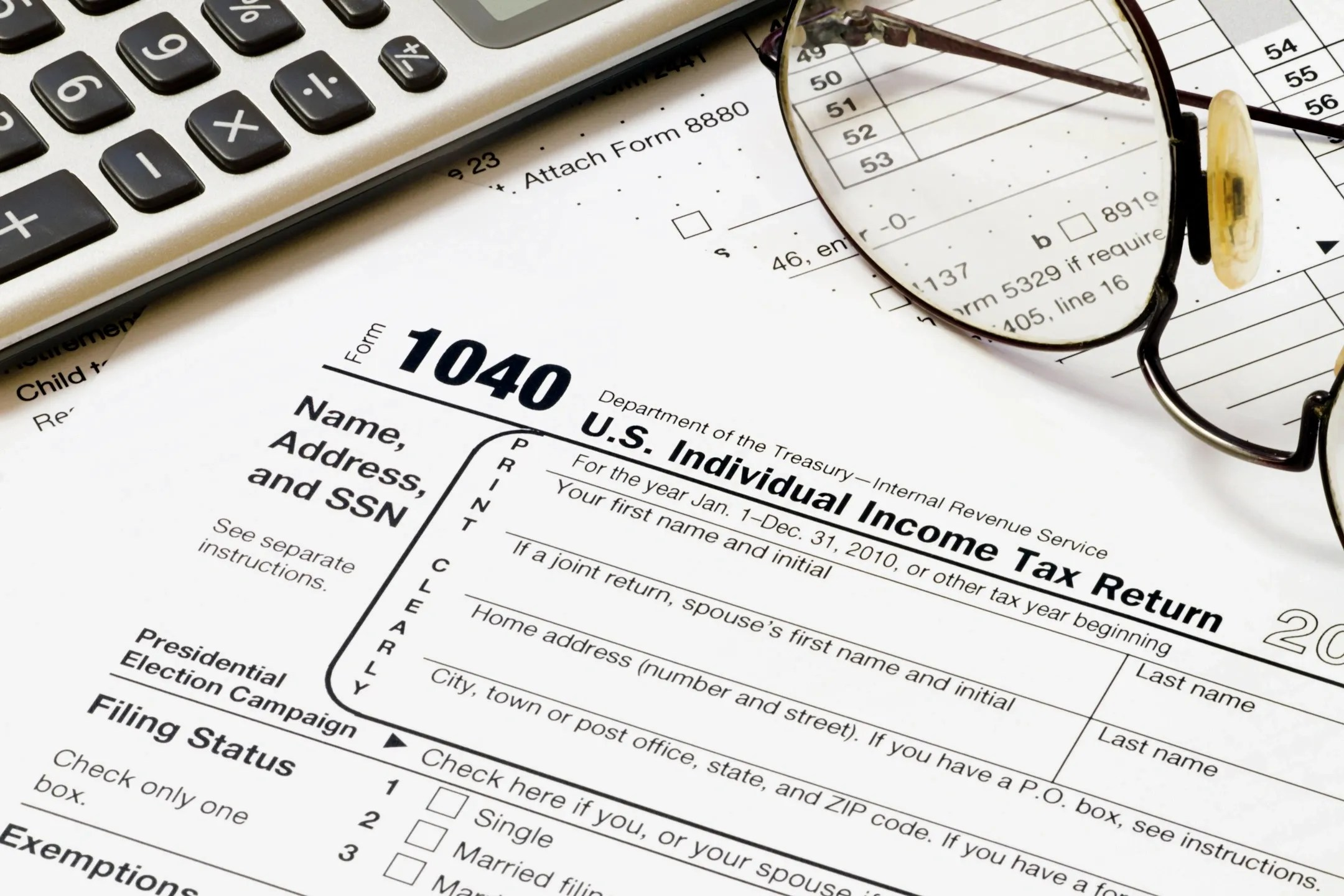 Tax I How My Where Can Refund Check