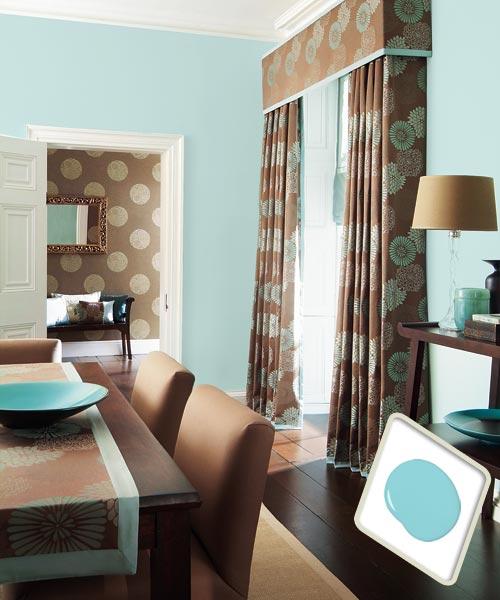 Trending Interior Paint Colors