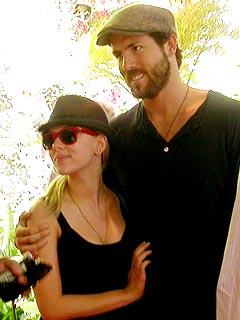 Scarlett & Ryan Go Natural for Wedding - Weddings, Ryan ...