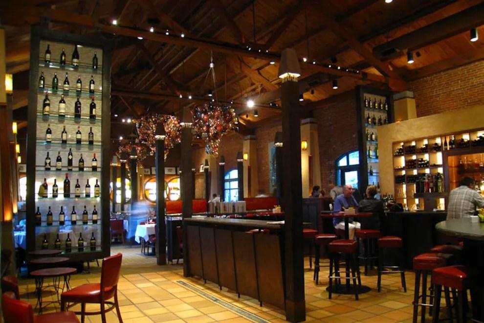 Downtown Restaurants Kansas City Mo
