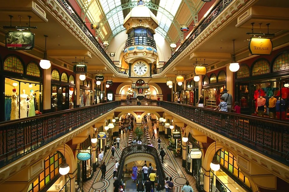 5th Avenue Place: Pittsburgh Shopping Review - 10Best ...