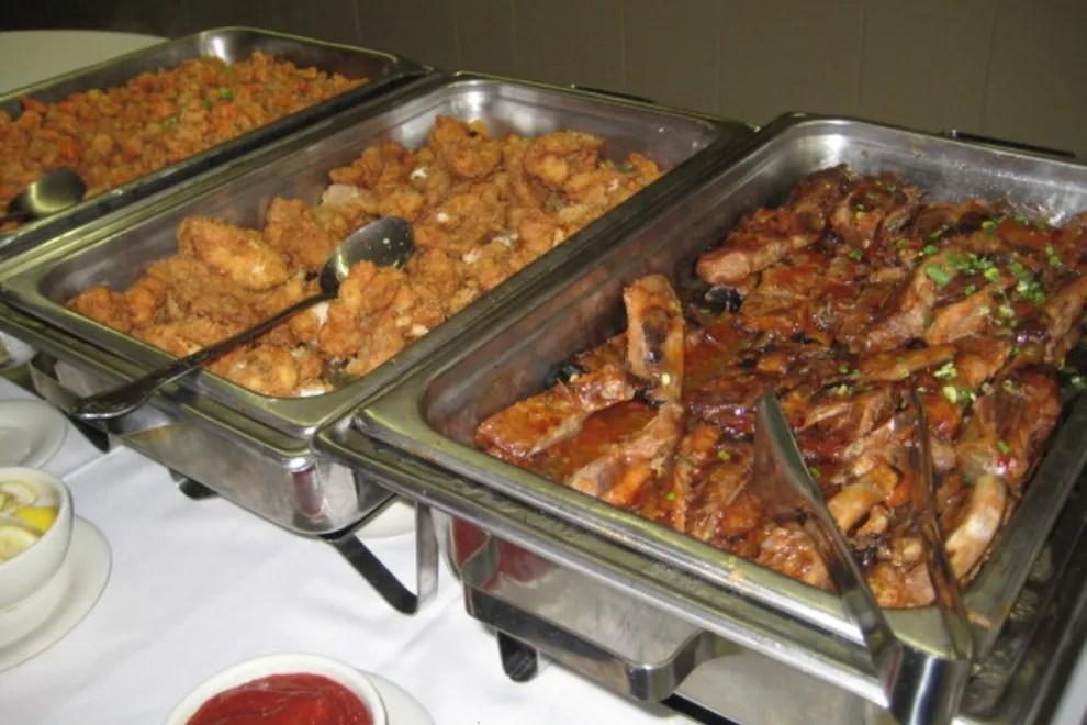Soul Food Restaurants Boston