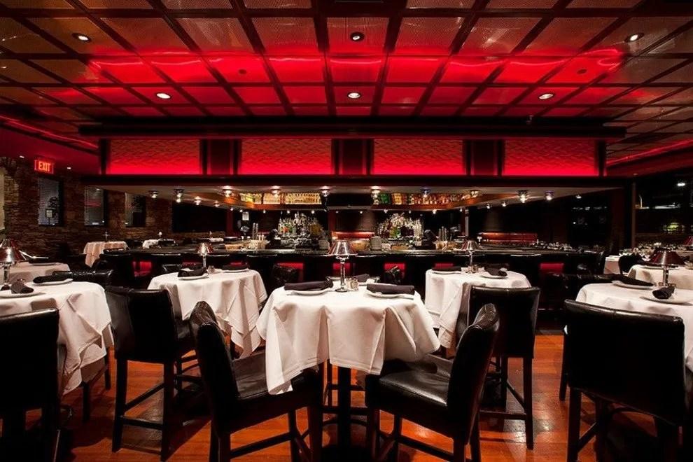 Steak Restaurants Phoenix