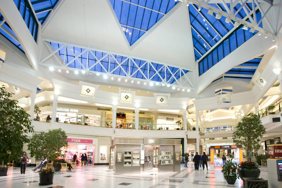 Malls Amp Shopping Centers