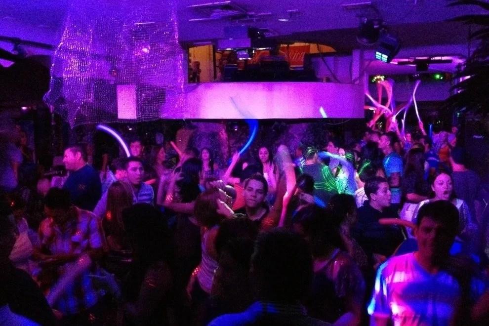 Key Largo Bar Costa Rica