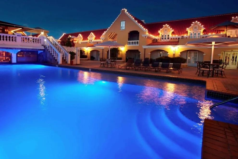Inclusive Resorts Aruba