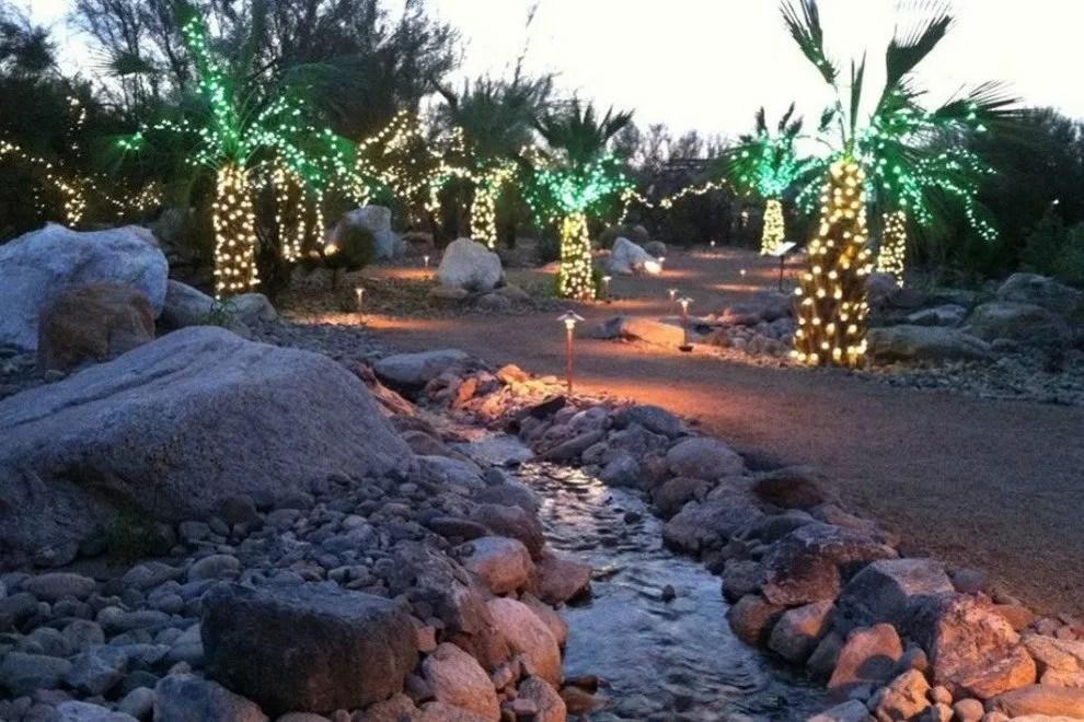 Scottsdale Christmas Lights
