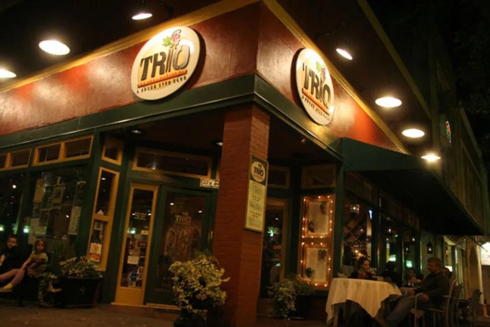 Best Restaurants Downtown Greenville