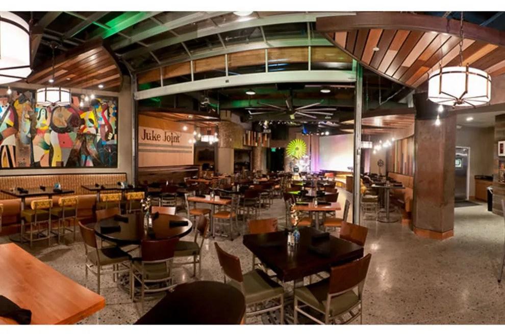 Southern Food Restaurants Atlanta