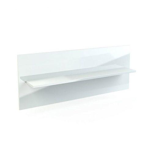 Stylish Shelf White 3D | CGTrader