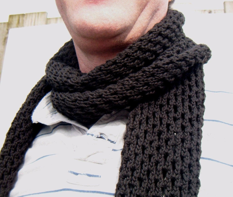 Knitting For Beginners Scarves
