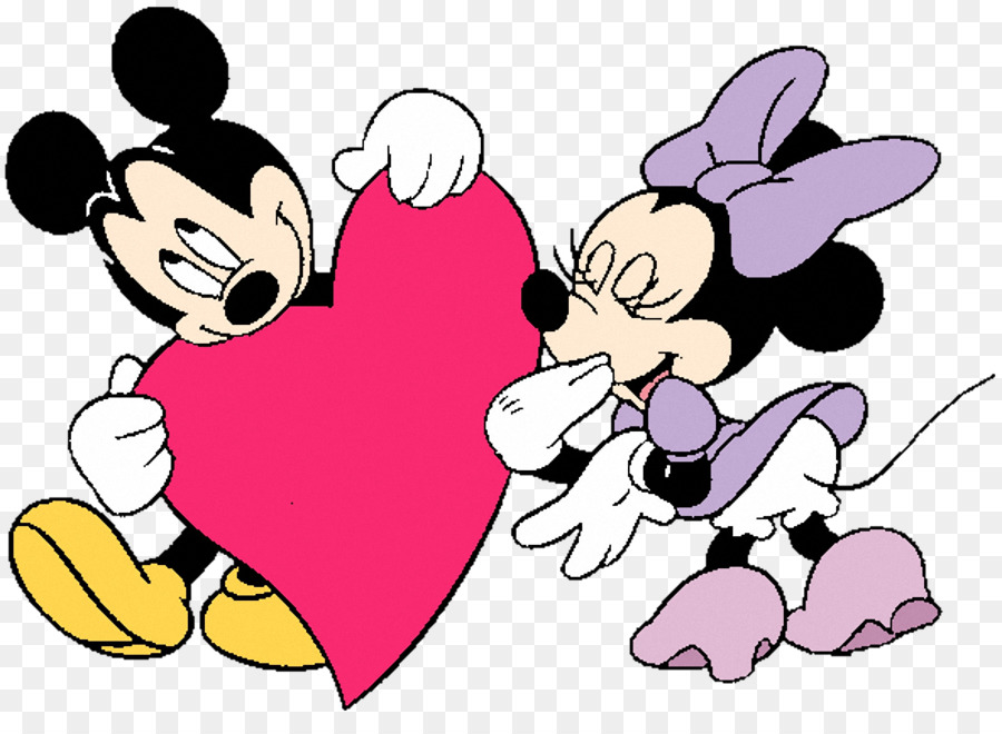 disney valentine clip art - 728×518