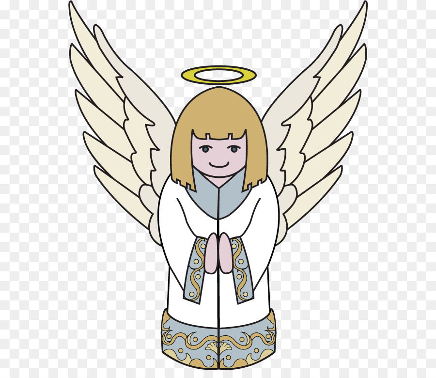 angel clipart free - 618×764