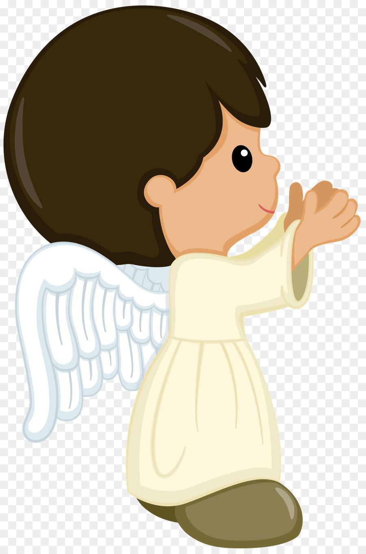 angel clipart boy - HD884×1339