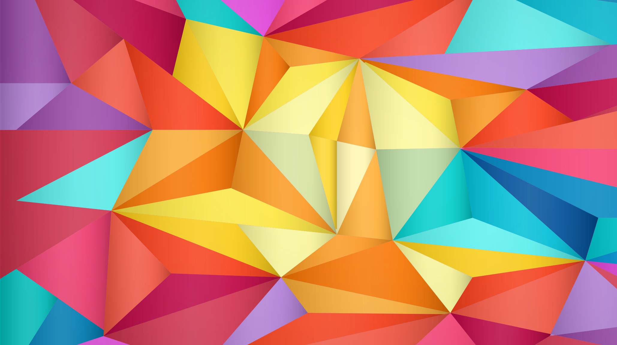 triangle design images - HD 1920×1080