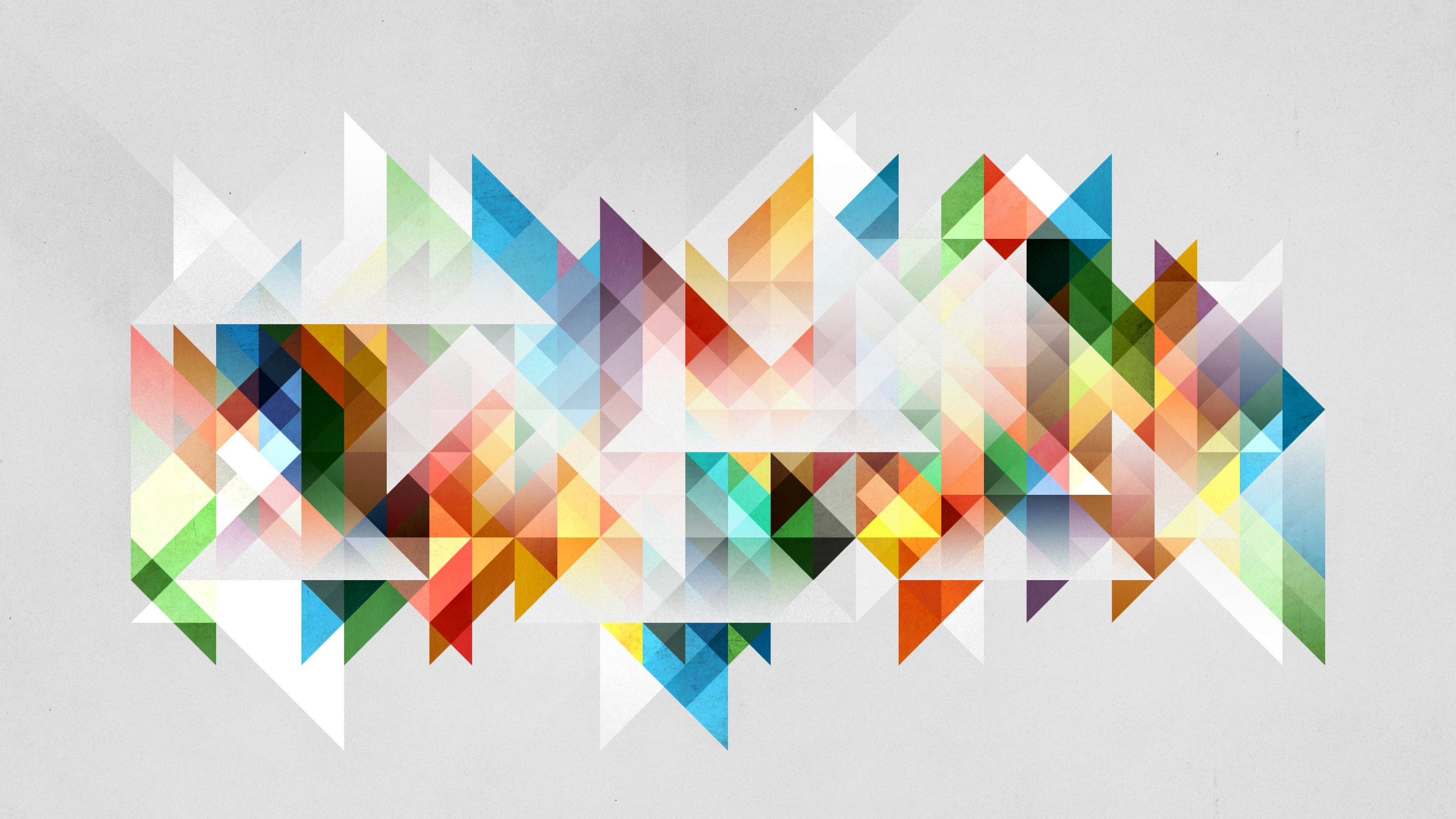 triangle design images - HD 2560×1440