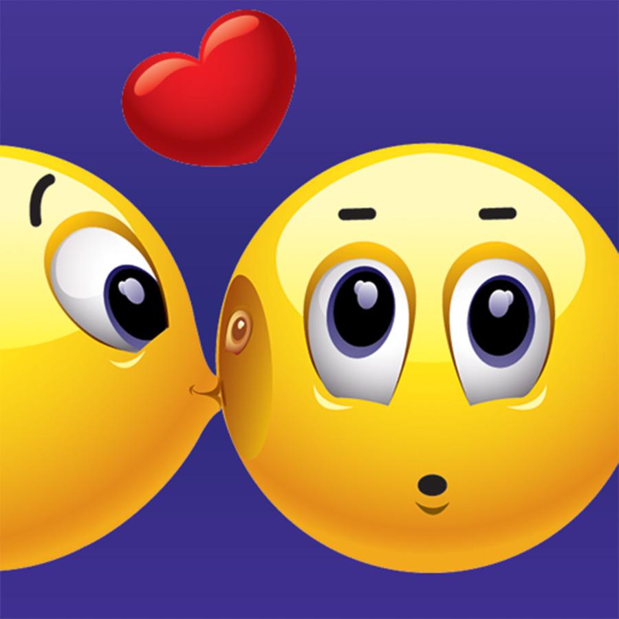 animated moving emojis - 900×900