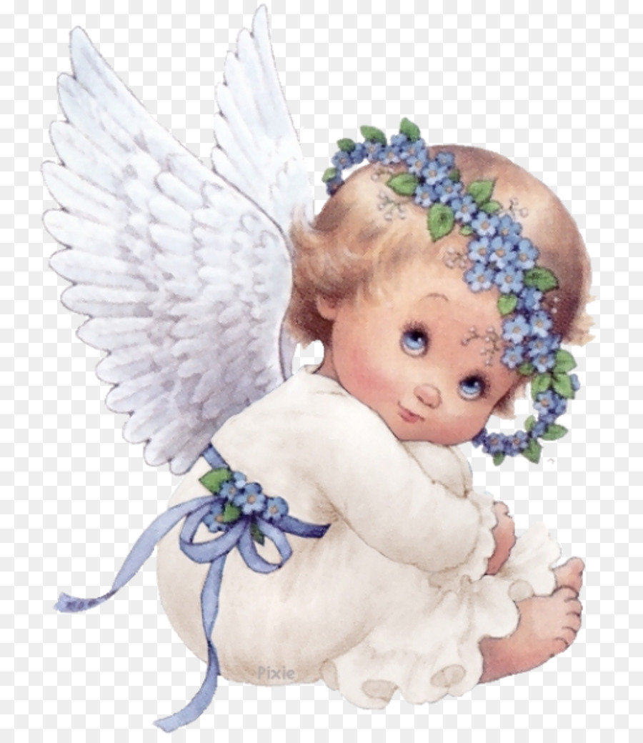 angel clipart transparent - HD 900×1040