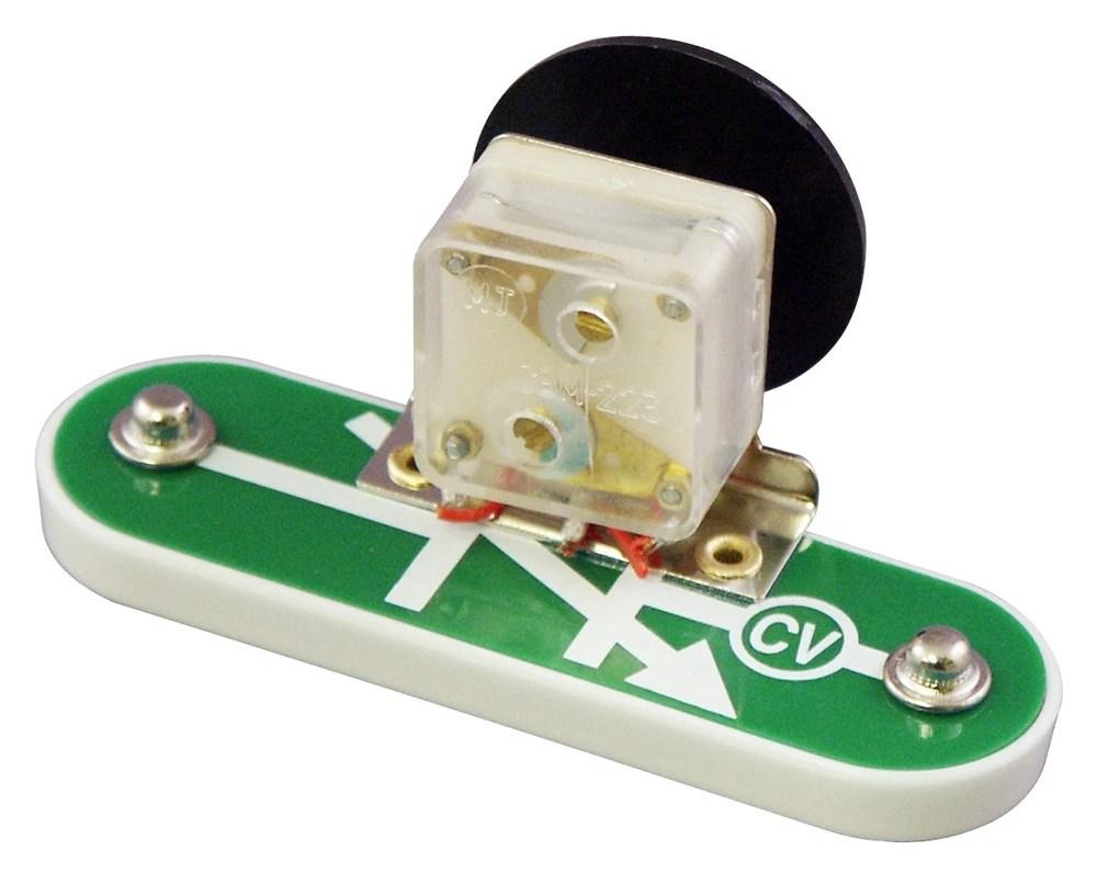 Snap Circuits Light And Sound Elenco