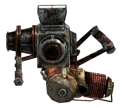 Fallout 3 craftable items - The Fallout wiki - Fallout ...