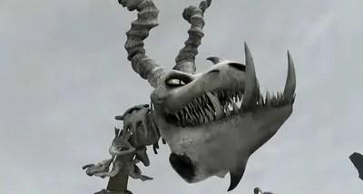 Image - BoneKnapper Dragon.JPG - Fan Fiction Wiki - You ...