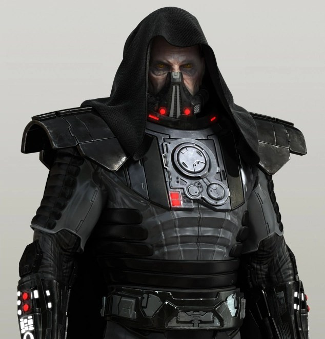 Star Wars The Old Republic Armor